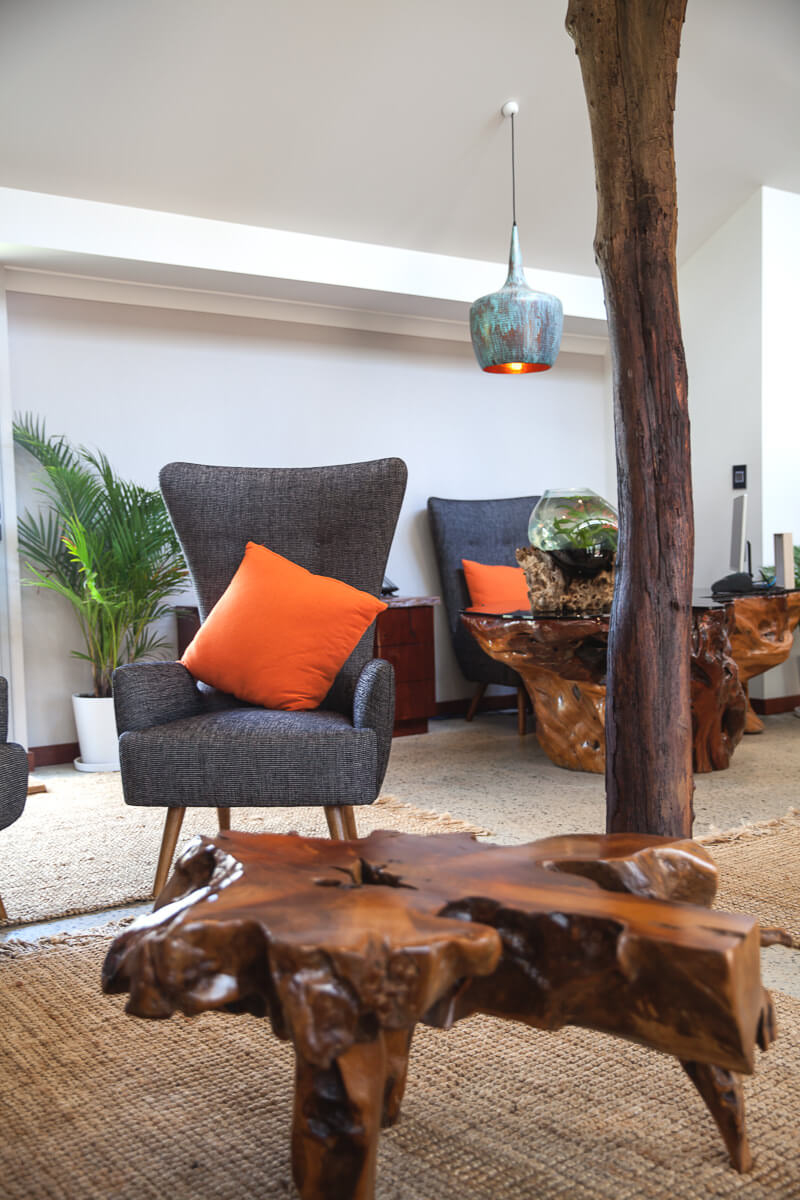 Amaroo Accommodation Chairs