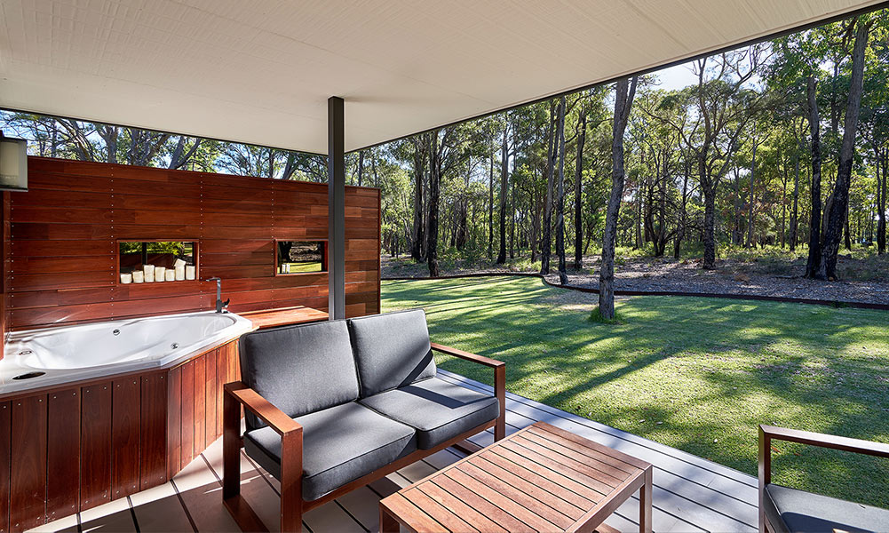 Amaroo Retreat Gift Voucher (A$1000)