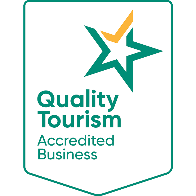 WA Tourism - Quality Tourism Accreditation 2019