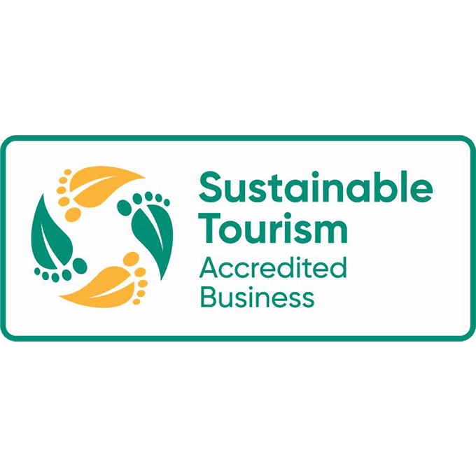 WA Tourism - Quality Tourism Accreditation Hosted Accomodation Star Rating 2019