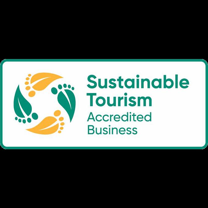 WA Tourism - Quality Tourism Accreditation Hosted Accomodation Star Rating 2019